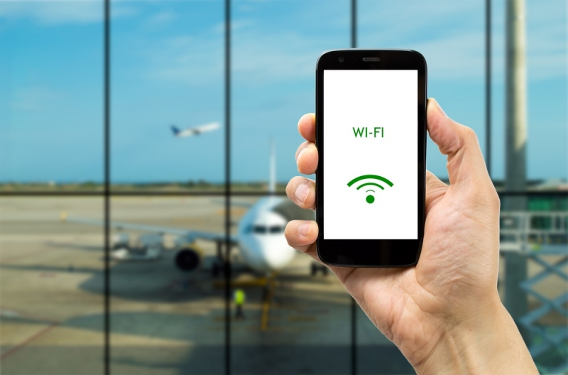 Boingo aims to increase airport WiFi speeds with its new service