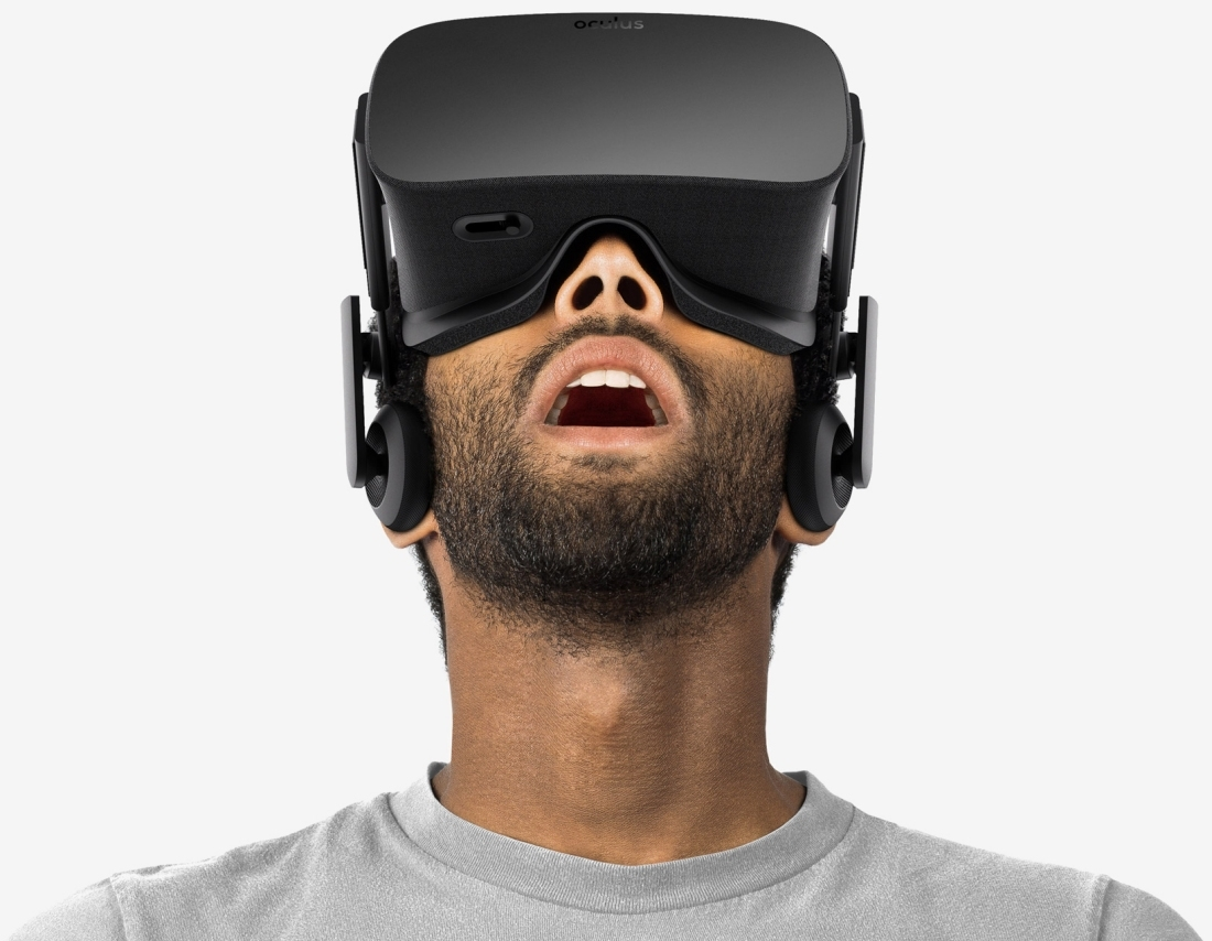 Oculus VR is now shipping final Rift hardware, SDK to developers