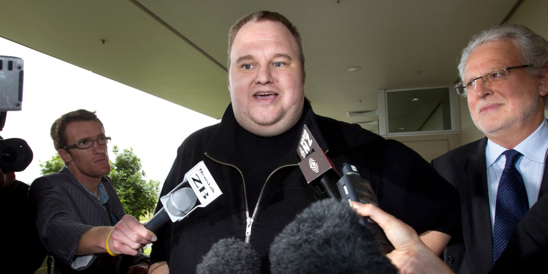 Kim Dotcom eligible for extradition to US, court rules