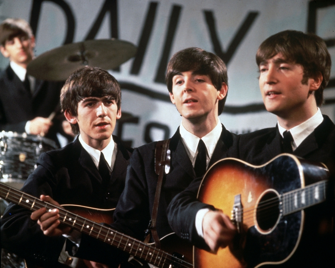 The Beatles back catalog is coming to your favorite streaming service