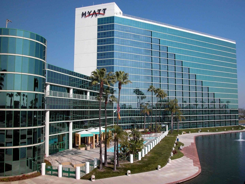 Hyatt finds malware on its payment processing systems, advises customers to check statements