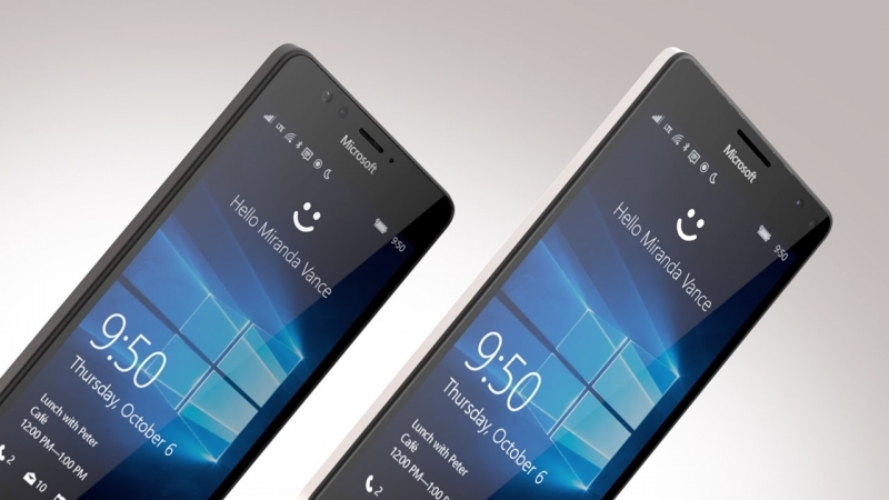 Microsoft working on a breakthrough smartphone, strongly hints that it's the Surface Phone