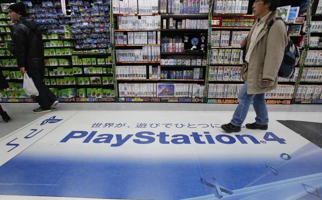 Homebrew group installs Linux on a PlayStation 4, proceeds to play Pokémon