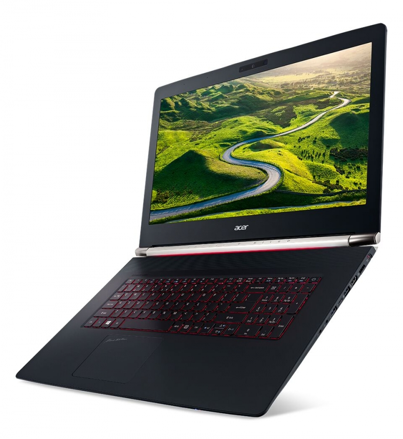 Acer set to unveil a new curved gaming monitor, notebooks ...