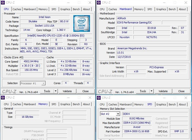 ASRock will soon let you overclock Skylake Xeon CPUs on their