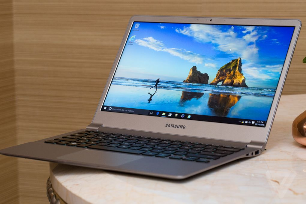 youtube thin samsung laptops for light series watch ces and notebook