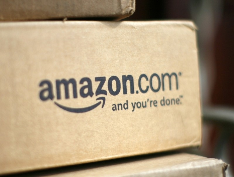 Amazon Preparing To Launch Delivery Service For Businesses
