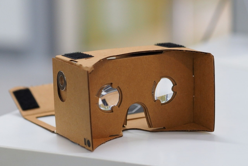 Google increases its focus on virtual reality with the formation of a new VR division