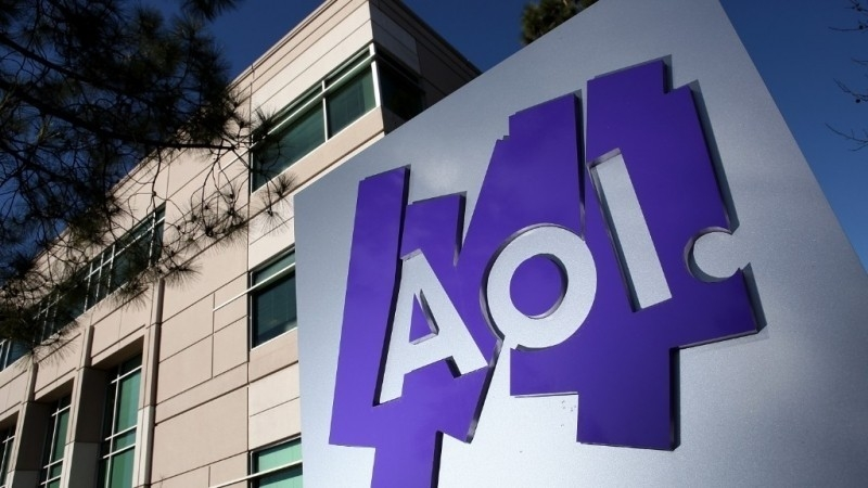 AOL may change its name to escape association with the early internet