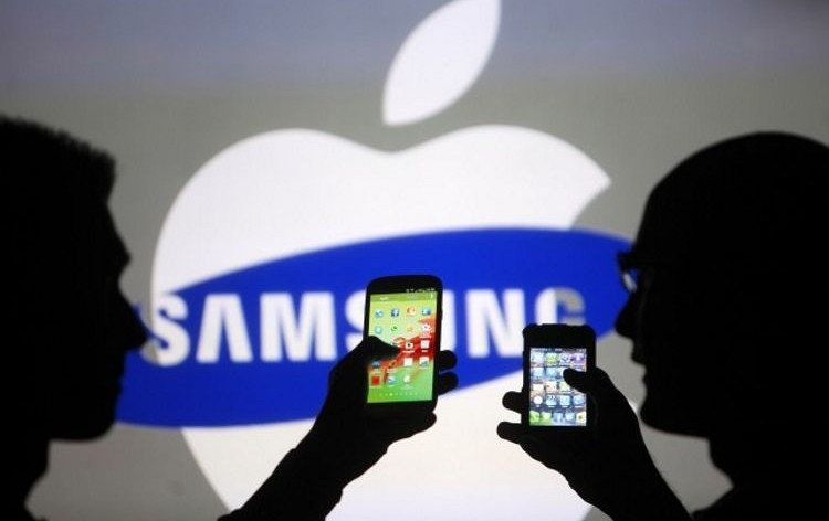 Apple patent feud sees court ban Samsung from selling several of its older smartphones in the US