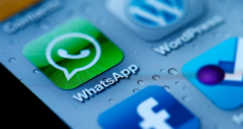 WhatsApp now has more than a billion active monthly users