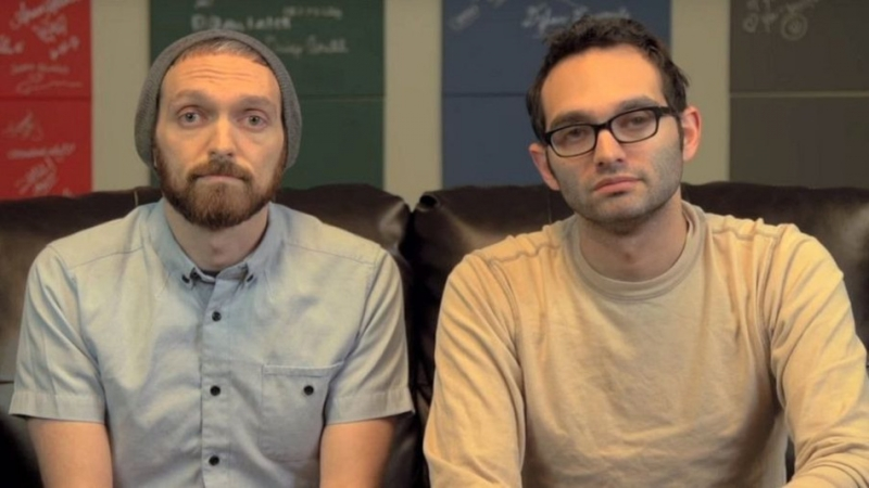 For those who don't know, the Fine Brothers are the creators of an  immensely popular YouTube channel that produces, amongst other things,  'reaction' videos.