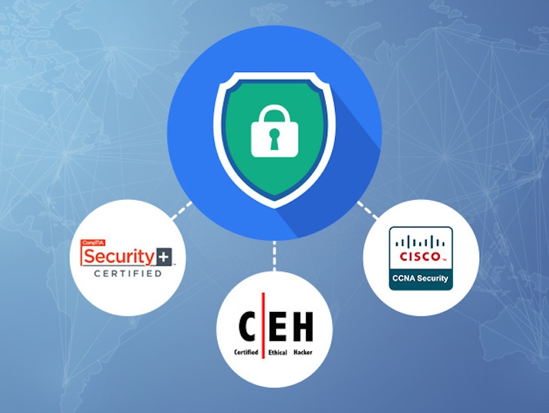 This IT security and ethical hacking training bundle is now 98% off