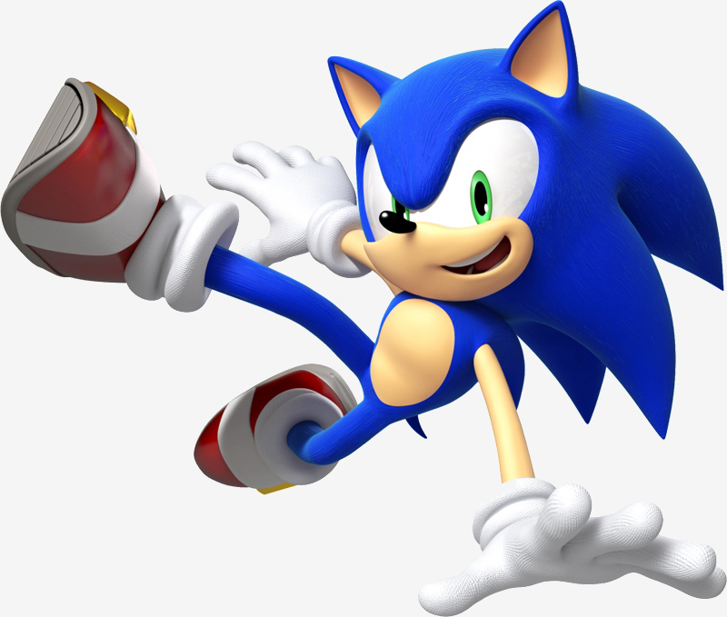 Sony is bringing Sonic the Hedgehog to the big screen