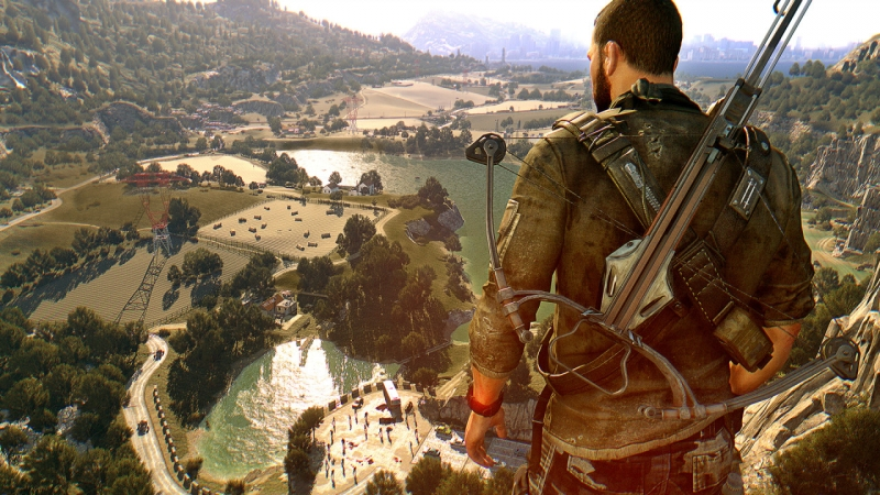 A $10 million Spotlight Edition is available for Dying Light: The Following