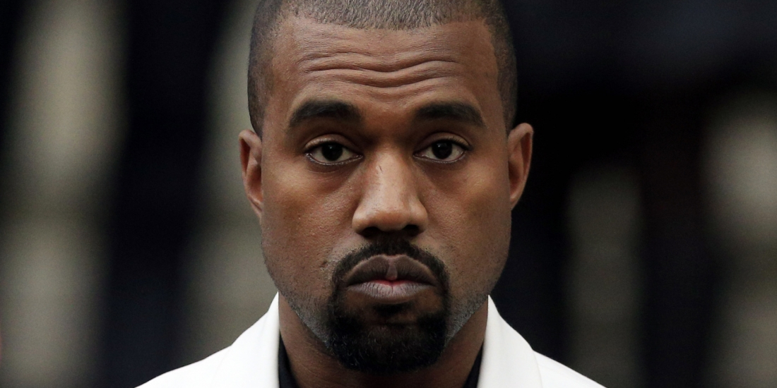 Kanye West's Tidal-exclusive album launch leads to mass piracy