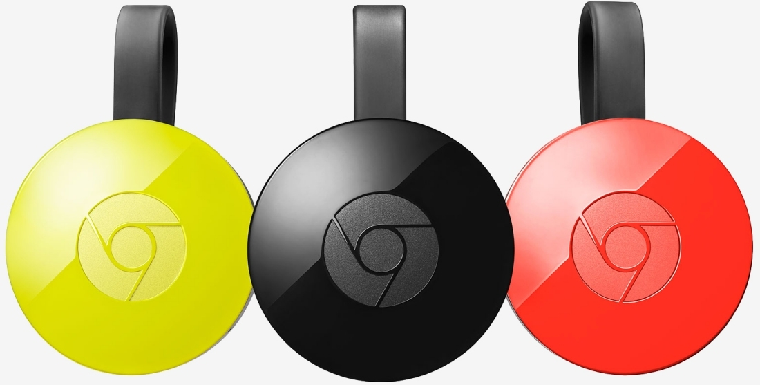 Here's how to get a free Chromecast from Spotify (and other