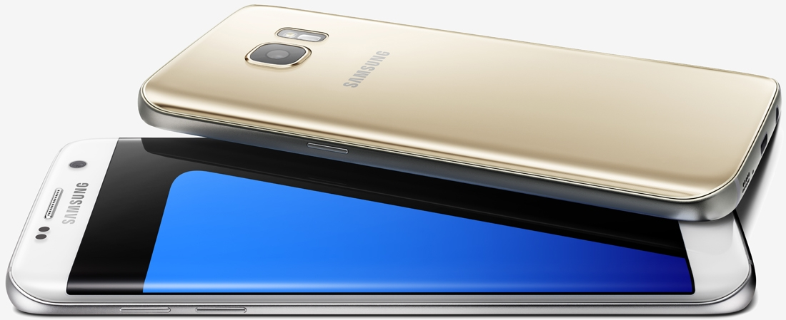 Samsung showcases heatpipe-cooled Galaxy S7 family with f ...