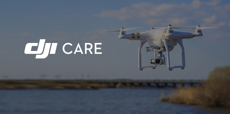 DJI now offers insurance policies for your drone