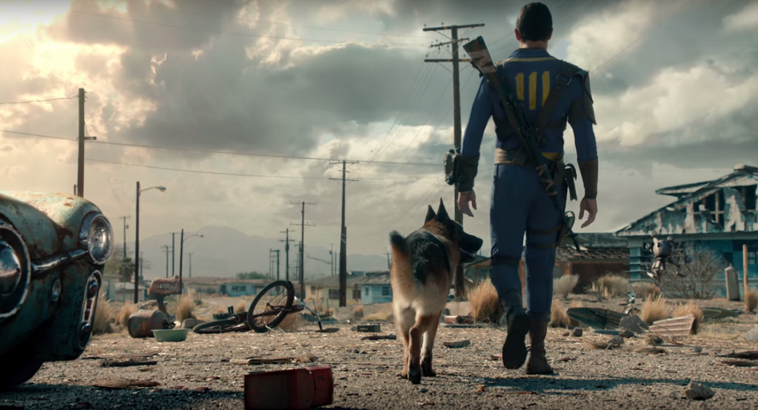 'Fallout 4' Survival Mode detailed on Reddit
