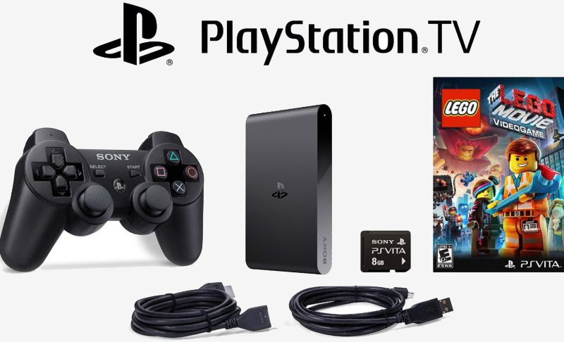 PlayStation TV shipments suspended in Japan, a sign of things to come?