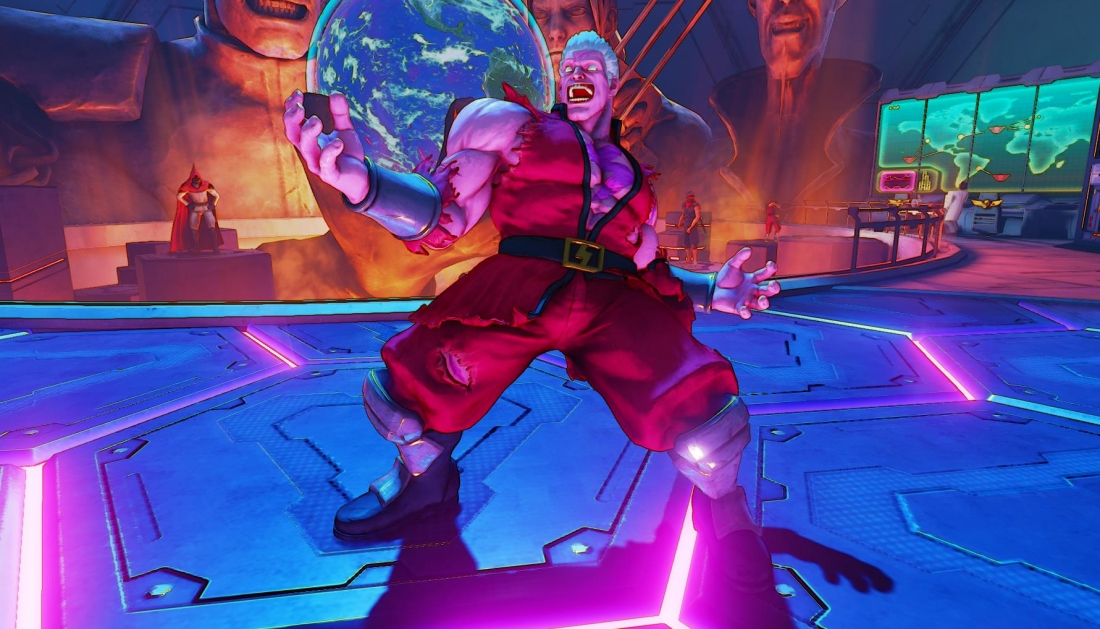 Capcom to curb 'Street Fighter V' rage-quitting with 'severe' punishments