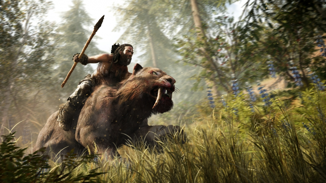 Nvidia releases GeForce 362.00 drivers for Far Cry Primal