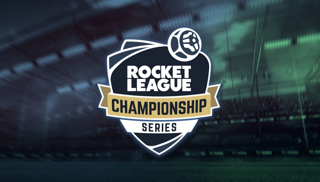 Rocket League gets official championship series, $75,000 prize pool