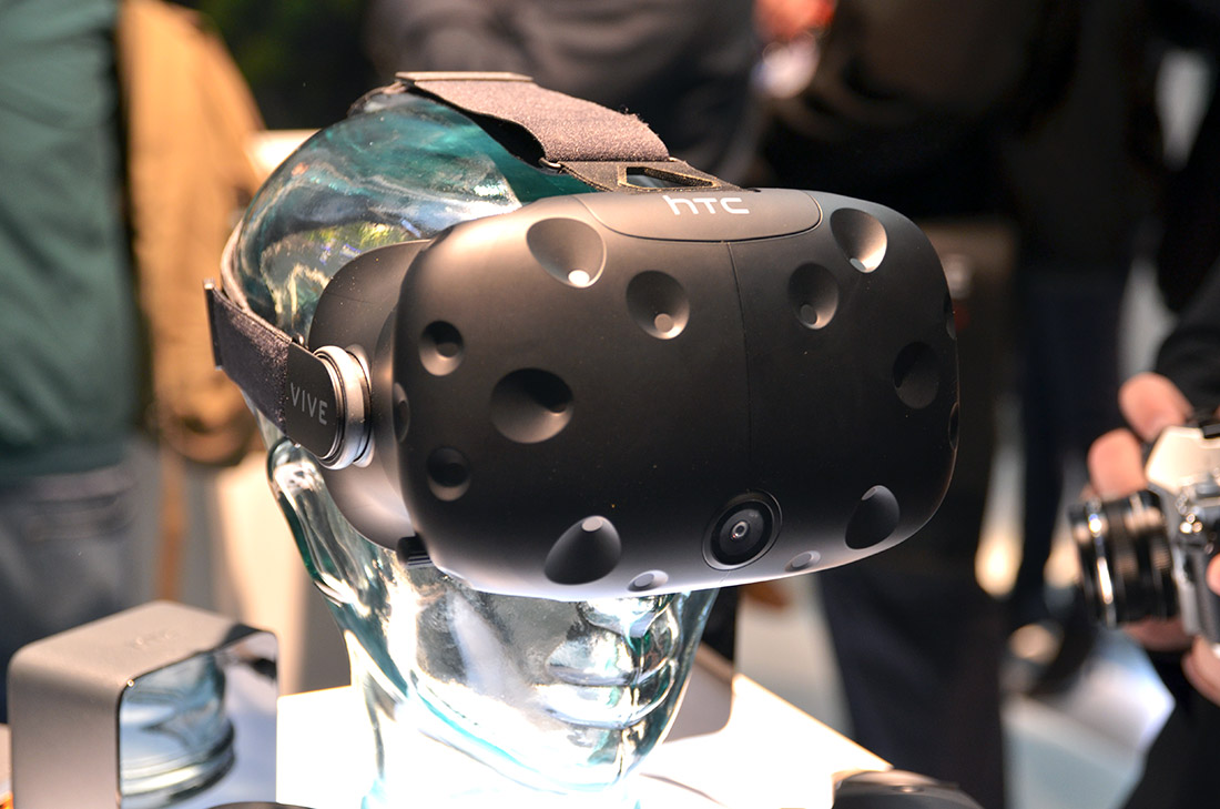 Weekend Open Forum: Is your system ready for VR?
