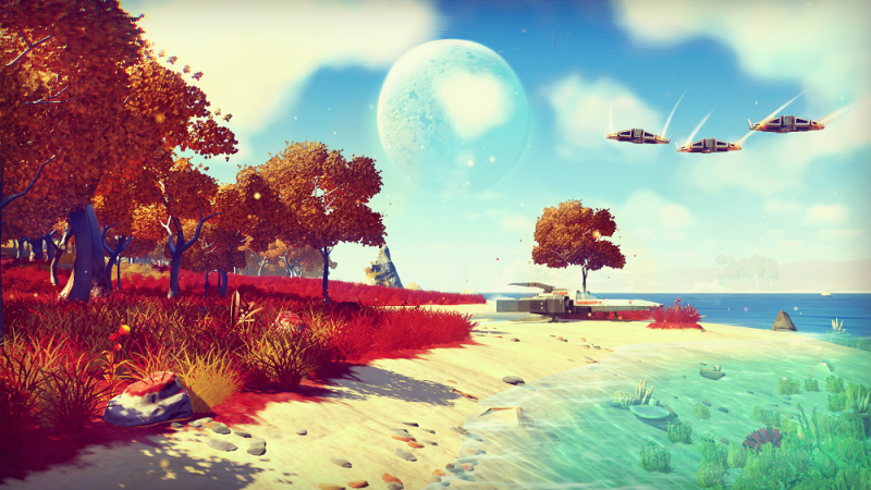 No Man's Sky release date and special edition details revealed