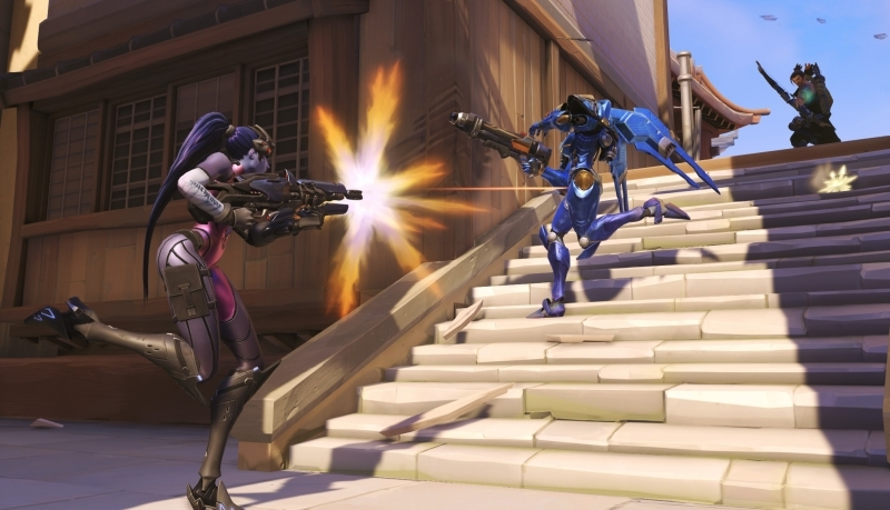 Overwatch' is coming to consoles and PC on May 24, open beta will be