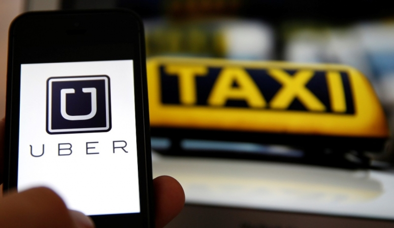 Uber refutes claims that it has received 'thousands' of sexual assault complaints
