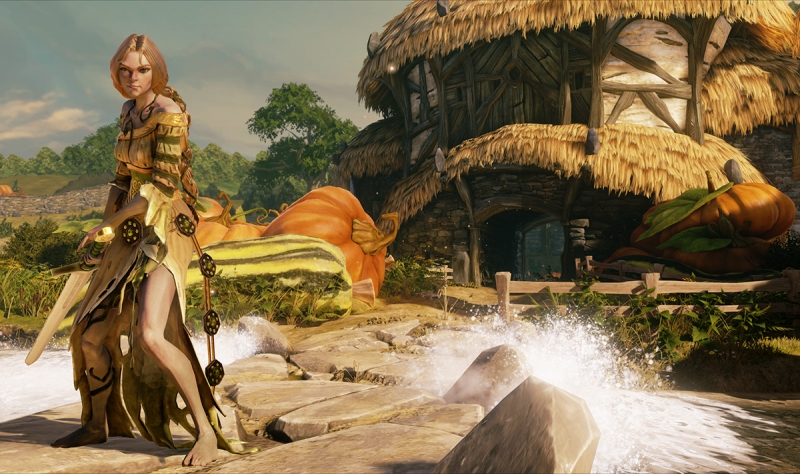 Microsoft cancels Fable Legends, in discussions to close developer Lionhead Studios