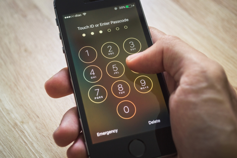 DoJ appeals New York court's ruling that Apple can't be forced to unlock an iPhone