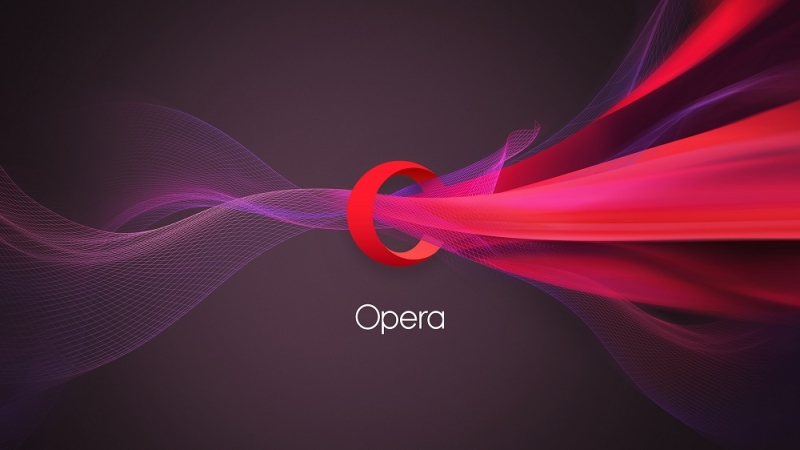 Opera's desktop browser now features an integrated ad-blocker to speed up web loading times