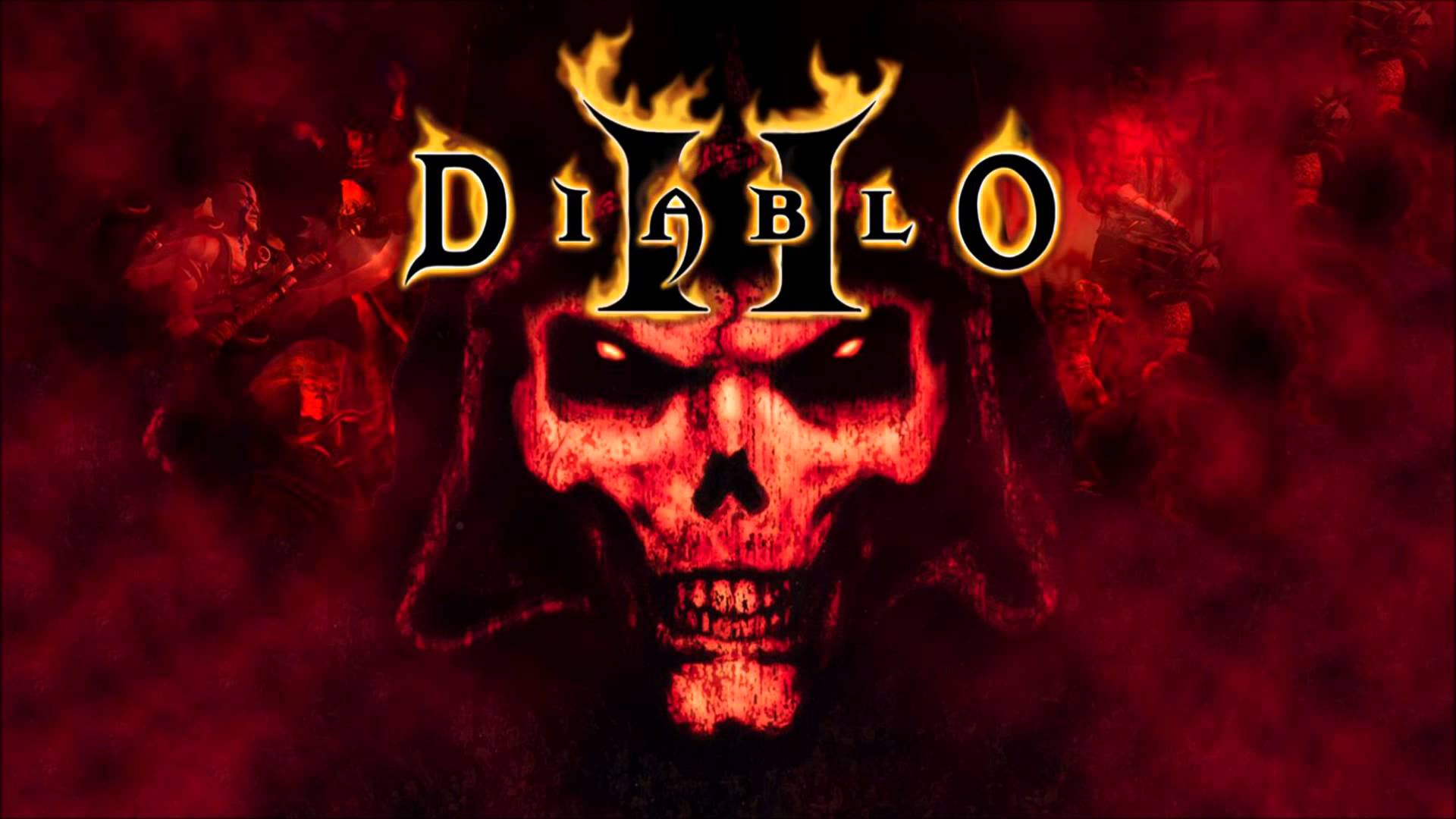 Diablo II released over 15 years ago gets a new patch, how cool is that?