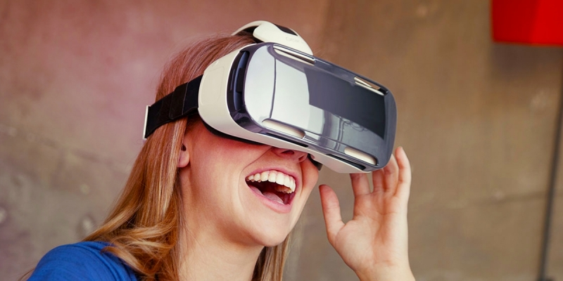USA today is developing a virtual reality news show called VRtually There