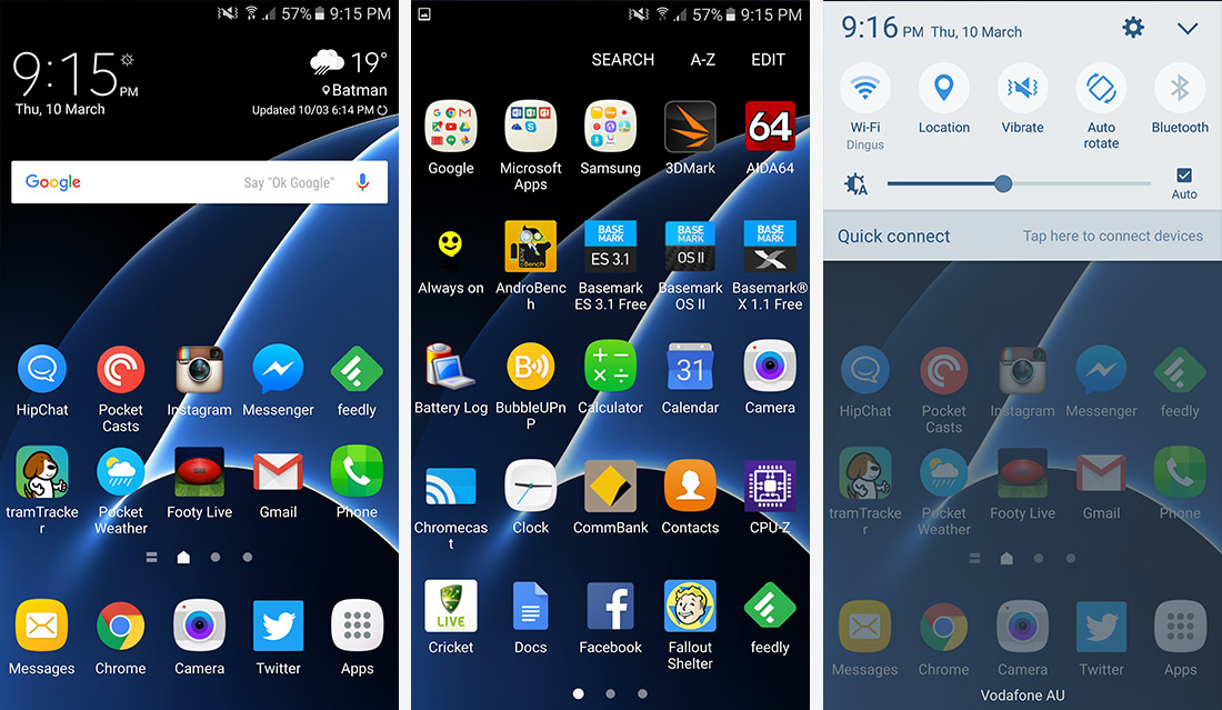 Does closing all apps on your smartphone improve battery