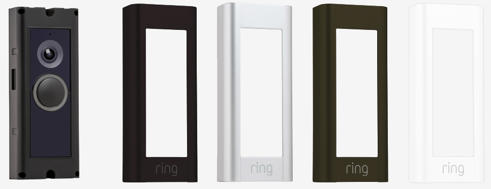 Ring's new smart doorbell features 1080p video, 5GHz Wi-Fi, advanced