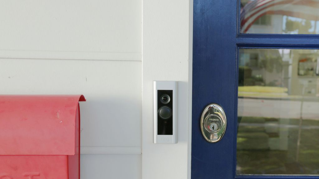 Ring's new smart doorbell features 1080p video, 5GHz Wi-Fi, advanced motion detection and more