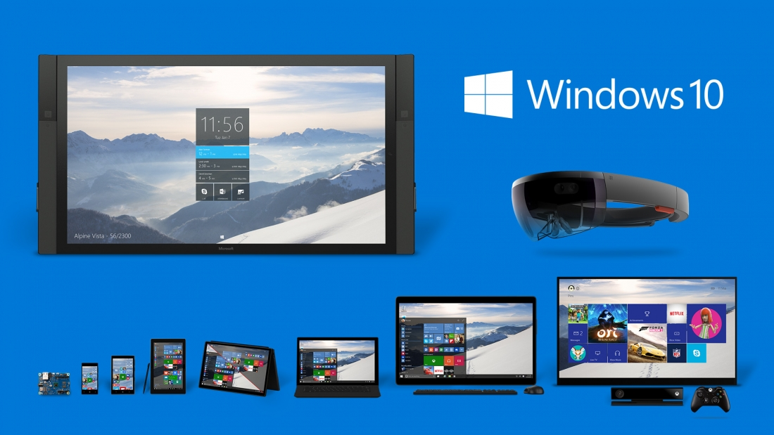Windows 10 apps finally headed to Xbox One this summer