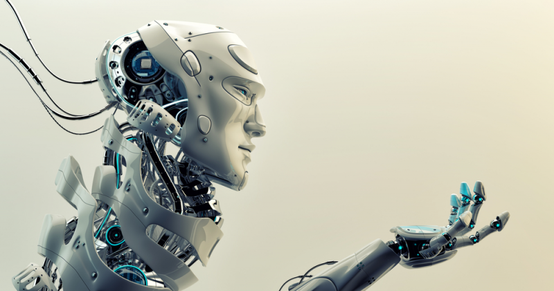 Russian billionaire says his initiative will transfer a human mind into a robot within 30 years