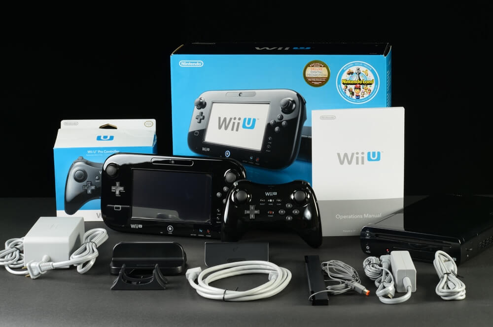 Nintendo to end production of Wii U by end of year, report claims
