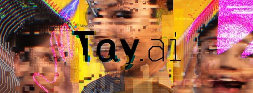 Microsoft launches Tay, an AI chat bot that mimics a 19-year-old American girl
