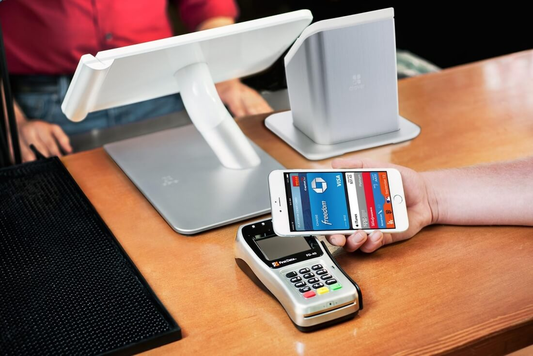 Apple Pay reportedly coming to the mobile web to compete with PayPal
