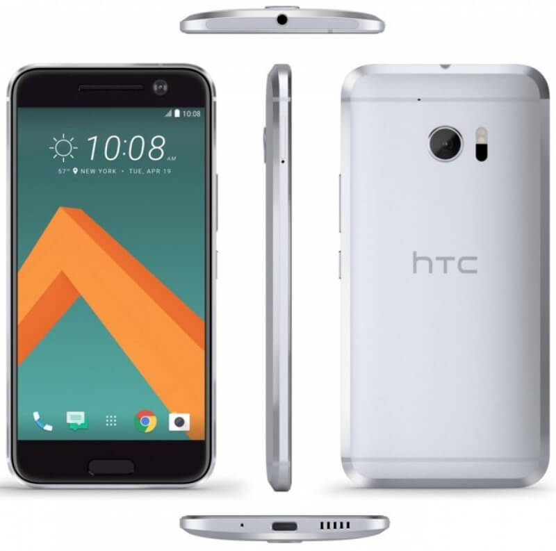 HTC M10 set to be revealed at April 12 event