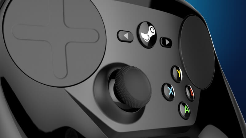 Valve releases the Steam Controller's CAD files so people can mod it