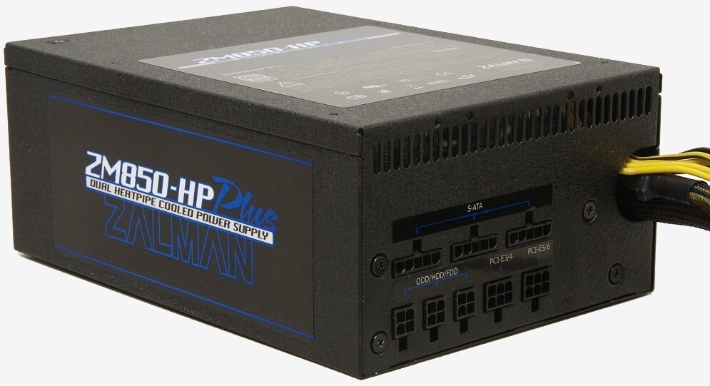 Weekend Open Forum: What power supply do you use?