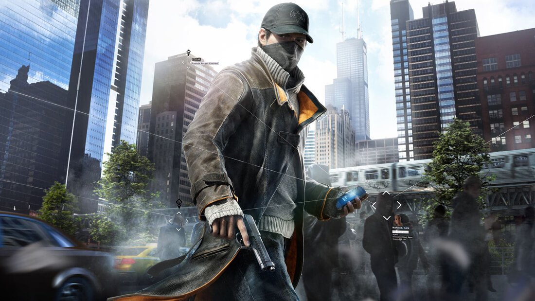 Watch Dogs 2 will reportedly support DirectX 12, may be