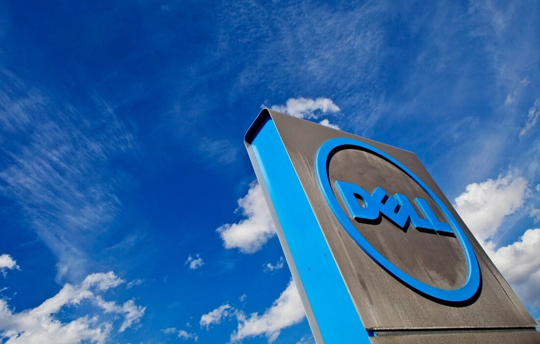 Dell is selling IT consulting division for $3 billion to help finance EMC acquisition